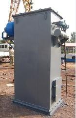 河北乔达HMC-32单机除尘器价格是多少 批发除尘器