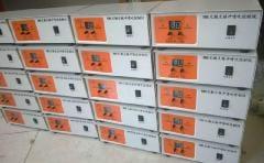 黄石面板式程序脉冲控制仪|MCC-A-L除尘器控制仪