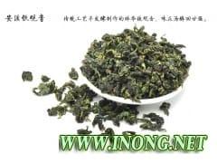 中国茶叶铁观音,高档出口茶叶,定制茶叶包装盒