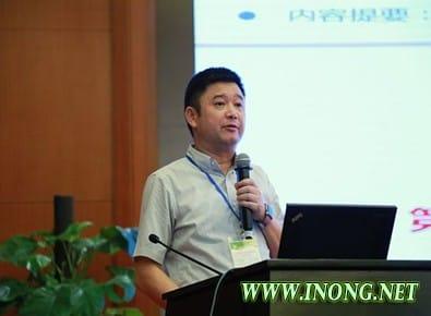 陈晓天:现代农业中物联网平台的应用价值
