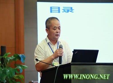 王选明:浪潮大数据平台建设与实践