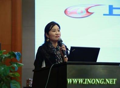 占锦川:农业大数据探索与实践