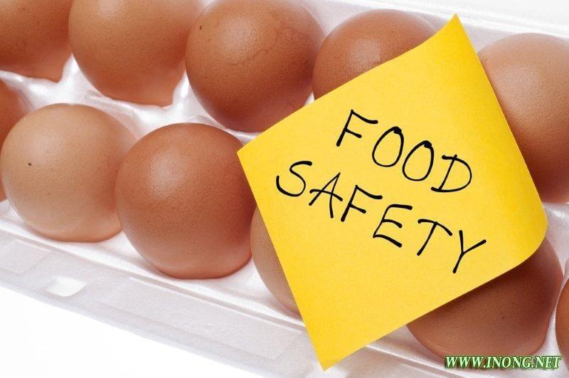 美国发布食品5年管理规划