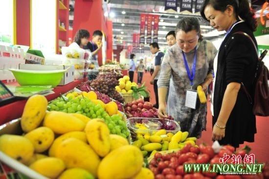 农业部:保证农产品质量安全 需建立可追溯制度