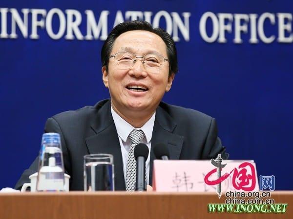农业部:5年时间完成农村经营性资产股份合作制改革