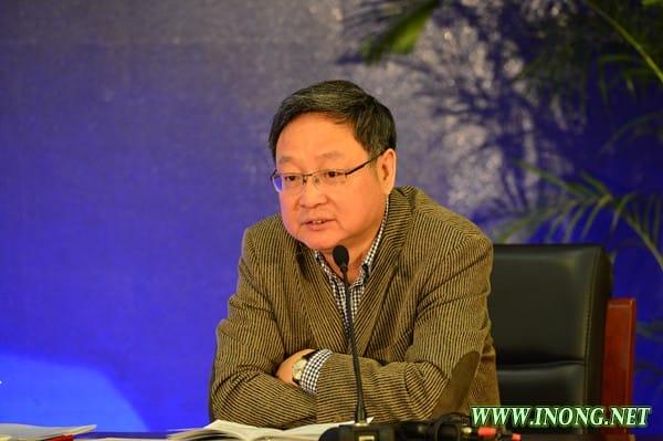 张红宇:聚焦农业供给侧改革,关键要把住农村改革制度