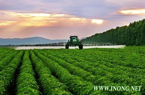 互联网+农业利好频传 一二三产业融合发展