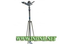 三腿软管喷灌总成,大田喷灌,农田灌溉设备