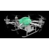 植保无人机油动直驱多旋翼无人机载重60kg续航时间1-4h