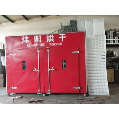 山东桑葚电烘箱